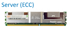 ECC Memory