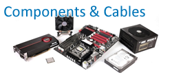 Components & Cables
