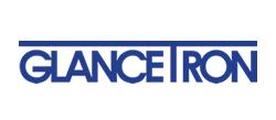Glancetron logo
