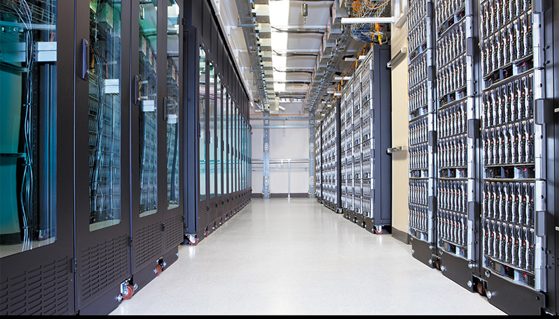Datacentre Installation