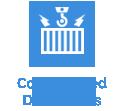 Containerised Datacentres