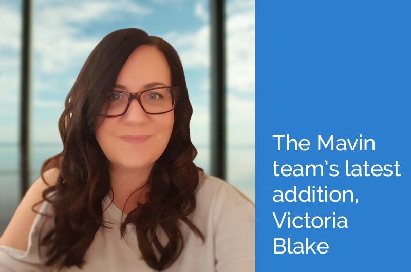 Victoria Blake