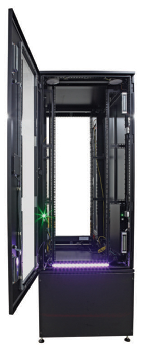 Micro Modular Data Centre