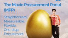 The Mavin Procurement Portal (MPP)