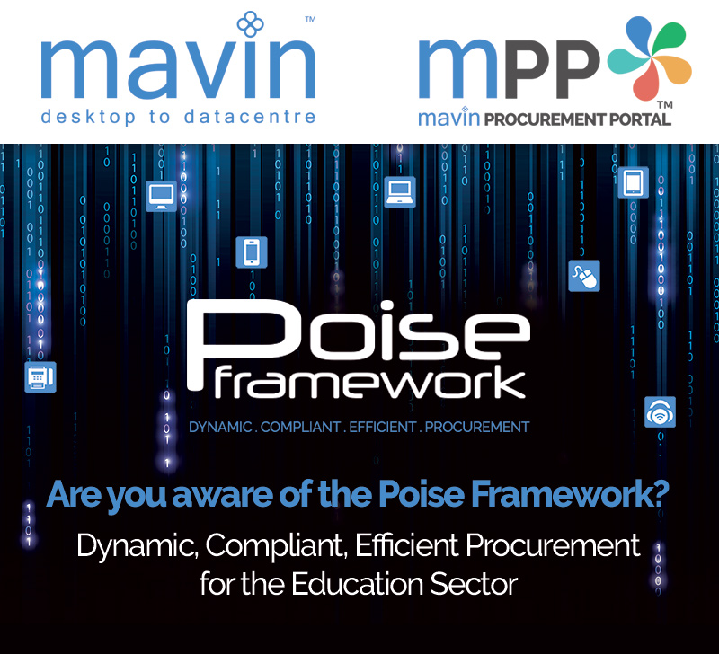 Are You Aware Of The Poise Framework?