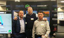 The Mavin Team At HPC And Quantum Summit