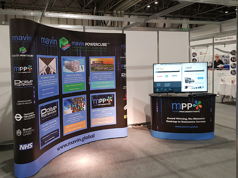 Mavin At Procurex National