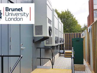Brunel University Case Study