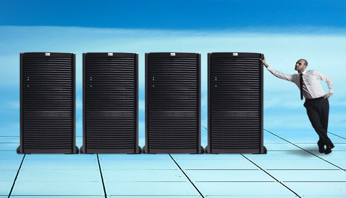 IT And Data Centre Solutions