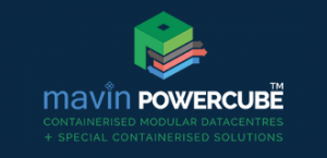 Mavin Powercube Containerised DataCentres and Special Container Solutions