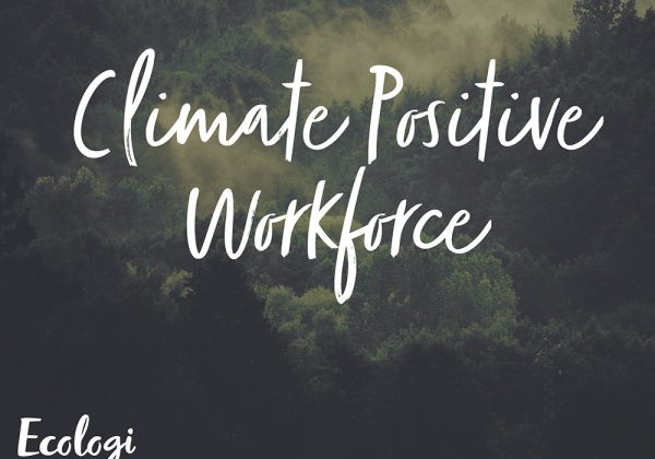 Climate Positive Workforce
