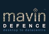 Mavin Defence Logo